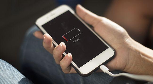 Araştırmacılardan, Normalden 10 Kat Daha Uzun Ömürlü Batarya
