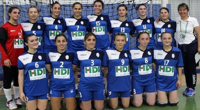 Pazarsor Hentbol Takımı'nın Konuğu Muratpaşa BLD Spor
