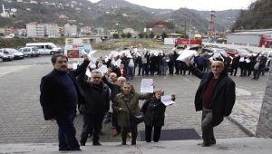 Kanal İstanbul'a Rize'den de İtiraz Var!