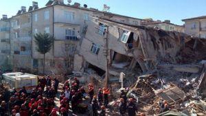 Elazığ ve Malatya Depremi!