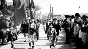 100'üncü Yılında; Geçmişten Günümüze 23 Nisan…
