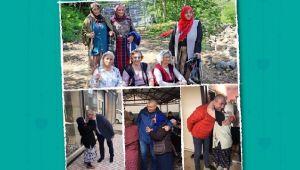 """Başkan Çervatoğlu'nun """"Anneler Günü"""" Mesajı"""