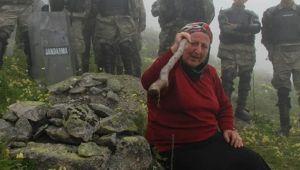 """Danıştay, Karadeniz'deki """"Yeşil Yol"""" projesini durdurdu"""