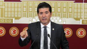 CHP Trabzon Milletvekili Ahmet Kaya Covid-19'a Yakalandı