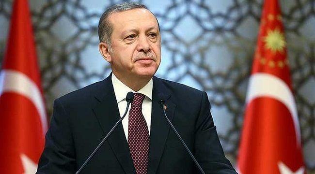Cumhurbaşkanı Erdoğan 14 Ağustos'ta Rize'ye Geliyor