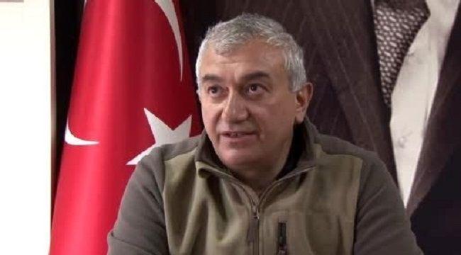 """Çervatoğlu: """"O Meczubu Bazı Siyasiler Kullanıyor"""""""