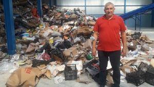 Çöp Arıtma Tesisi Hayata Geçti