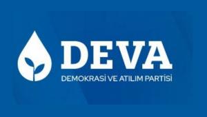DEVA Partisi Rize Merkez ve İlçelerinde Teşkilatlanıyor