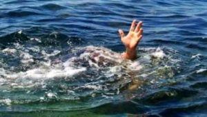 Pazar'da Denize Giren Genç Boğularak Hayatını Kaybetti