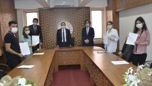 Rize'ye 194 Sözleşmeli Öğretmen Ataması Yapıldı