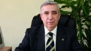 Bursa Arena Gazetesinden İsmail Ertekin'in, yazarımız Zeki Baştürk ile Söyleşisi