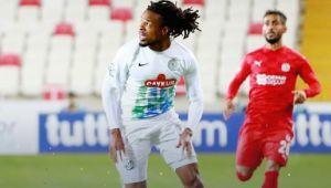 ÇAYKUR Rizespor'dan Muhteşem Galibiyet 0-2