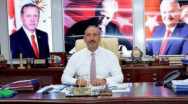Hakan Gültekin, DOKAP Başkanlığına Atandı