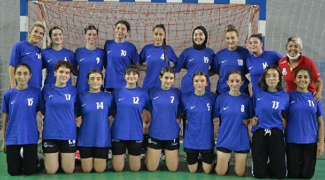 Olimpik Pazar Spor Kadın Hentbol Takımı 2. Ligede