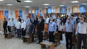 Rize  AK Parti Gençlik Kolları Başkanları Belli Oldu