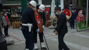 Rize Pazar'da 10 Kasım Anma Töreni Yapıldı