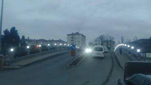 Kemer Köprü Işıl Işıl