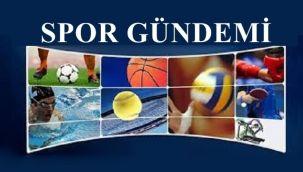 21 Ocak Perşembe Spor Gündemi