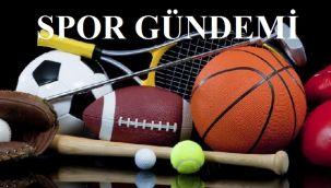 24 Ocak Pazar, Spor Gündemi