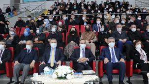 AK Parti Rize'de Yağcıtekin Güven Tazeledi