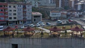 """Hemşin Parkının Adı; """"Ahmet Tevfik İleri"""" Oldu"""