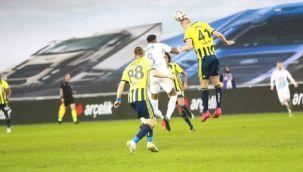 VAR, Fenerbahçe İçin VAR