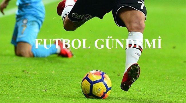 22 Şubat Pazartesi. Futbol Gündemi