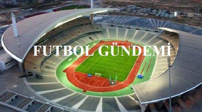 26 Şubat Cuma, Futbol Gündemi