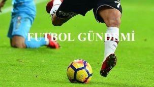 27 Şubat Cumartesi, Futbol Gündemi