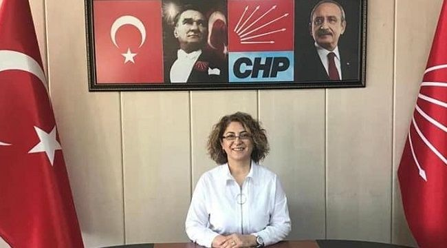 CHP Darp Edilen Doktor Olayını Kınadı