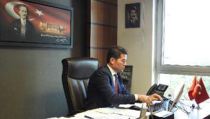 """CHP'li KAYA: """"Çay Üreticilerimizin Hakkını Bankalara Yedirmeyin"""""""