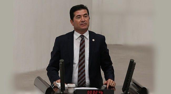"""CHP'Lİ KAYA: """"Kongreler Vaka Sayılarını Arttırıyor"""""""