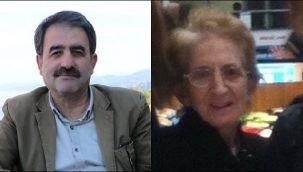 CHP Rize İl Başkanı Saltuk Deniz'in Hala Acısı