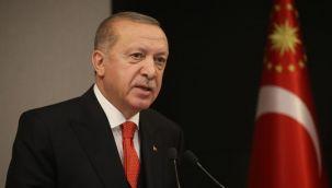 Cumhurbaşkanı Erdoğan, Baba Ocağı Rize'de
