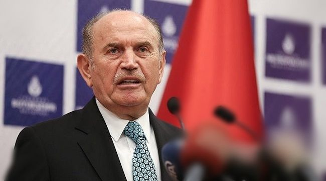 Eski, İBB Başkanı Kadir Topbaş Hayatını Kaybetti