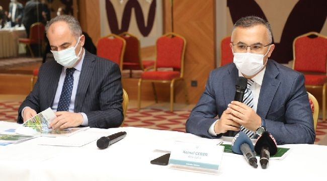 GastroRize Konferansı Gerçekleştirildi