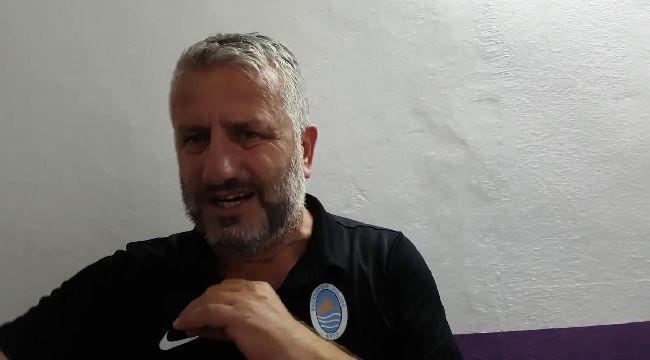 Pazarspor' da Adem Nebioğlu Dönemi Başladı
