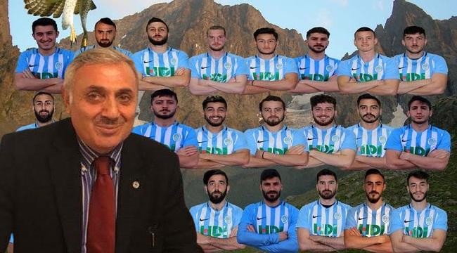 """Talat GÜNDAY Yazdı: """"Zıt İki Devre!"""""""
