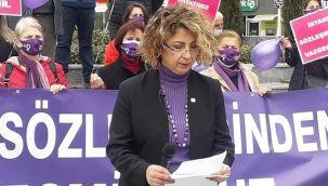 """CHP Kadın Kolları: """"Bu Karar Yok Hükmündedir!"""""""