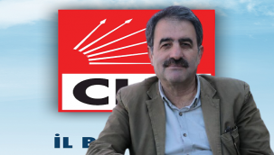CHP Rize İl Başkanı Kovit-19'a Yakalandı