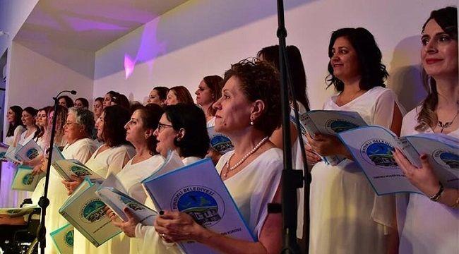 Nevruz Fındıklı'da Şarkılarla Kutlandı