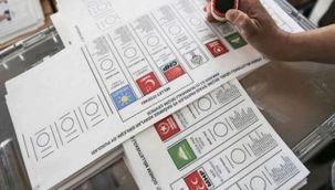 YSK Açıkladı: İki Parti Daha Seçime Giriyor