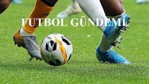 24 Nisan 2021 Cumartesi, Futbol Gündemi
