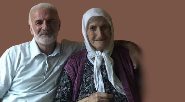 Başkan Haşimoğlu'nun Annesi Hayatını Kaybetti