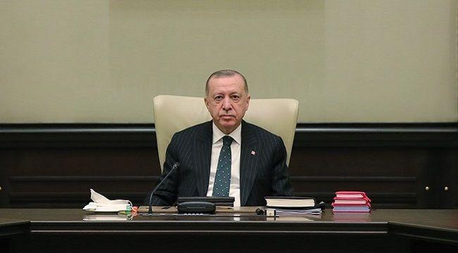 Kabine Toplantısından 'Tam Kapanma Kararı' Çıktı