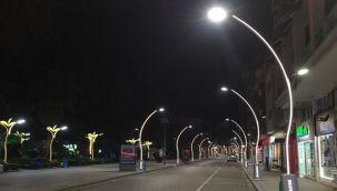 LED Aydınlatmalar Enerji Tasarrufu Sağlıyor