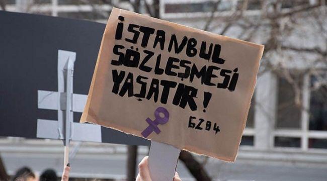 Mart Ayında 28 Kadın Erkeklerce Katledildi