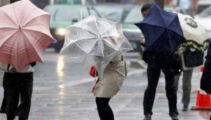 Meteorolojiden Rize'ye Sarı Uyarı!