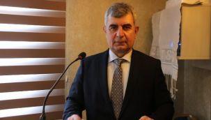 Pazarspor Kulübü Başkanlığına Adaylığını Açıkladı!