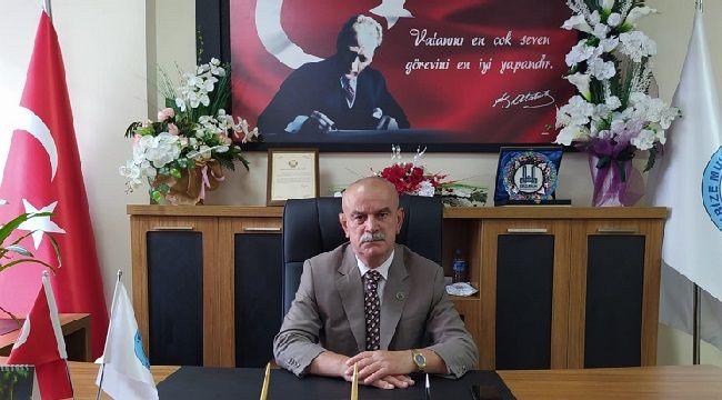 RİMUDER Başkanı Sakal, Yoğun Bakıma Kaldırıldı